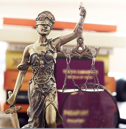 Défense procédure pénale Nice