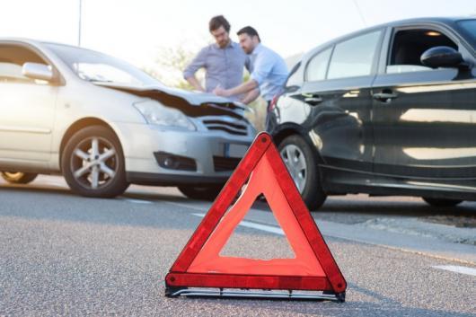 Avocat accident de la route Nice